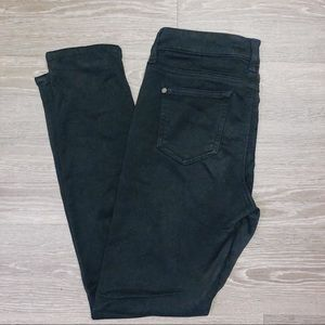 Black Skinny Jeans by Celebrity Pink from Macys